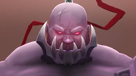 Sion (Reworked) by Th3Sixth