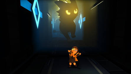A Hat in Time: Poor judgement