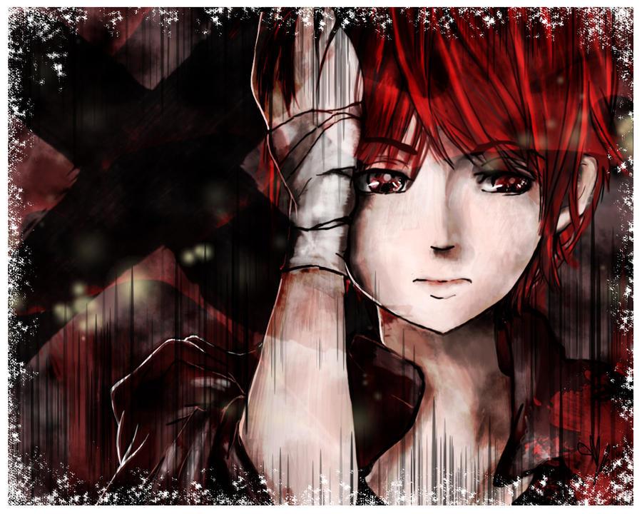 Akashi for Hoshimimi by Gwendlynn