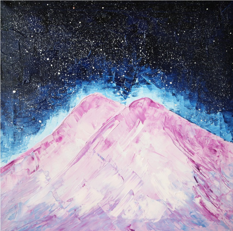 Elbrus by kimarte