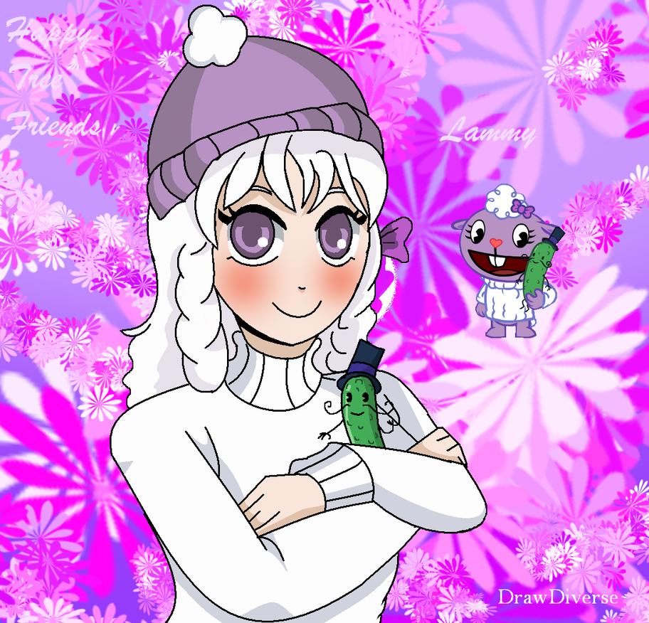 happy tree friends anime - photo #33