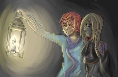 Guiding Light by RollingTomorrow