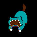 [GIFT] Rain Kitty