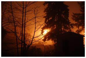 seattle fog by boretron2000