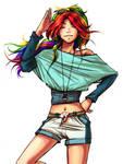 MLP_Rainbow Dash