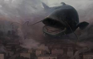 Big Fish by YanaBau
