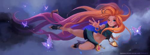Zoe by YanaBau