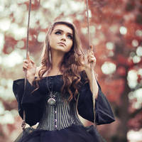Swing by Anette89