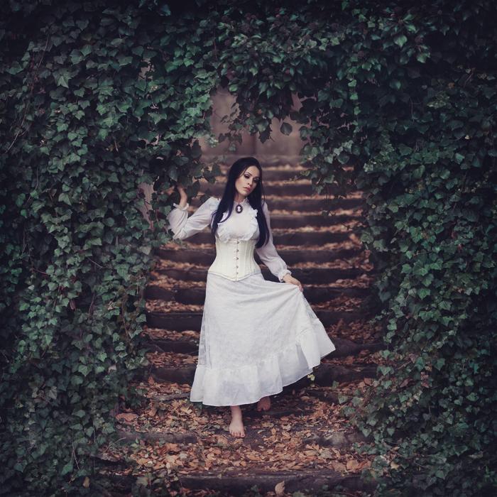Secret garden by Anette89