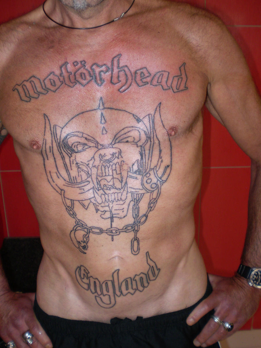 Image Result For Image Result For Head Tattoos