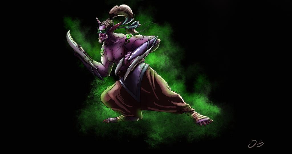 Warcraft  Demon Craft Download