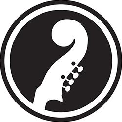 Double Bass Rock Band Logo by Zunii-H