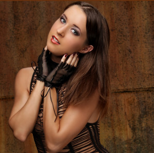 modelivylee's Profile Picture
