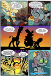 Fallout Equestria: Shining Hearts Page 1 of 10