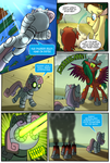 Fallout Equestria: Shining Hearts Page 3 of 10