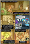 Fallout Equestria: Shining Hearts Page 6 of 10