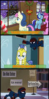 A gift for Hearth's Warming Eve Part 1 of 7