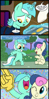 A gift for Hearth's Warming Eve Part 6 of 7