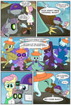 Fallout Equestria: The Ghost of the Wastes Part 4