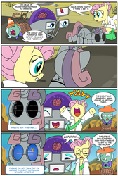 Fallout Equestria: The Ghost of the Wastes Part 7 by alfredofroylan2