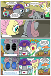 Fallout Equestria: The Ghost of the Wastes Part 7