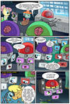 Fallout Equestria: The Ghost of the Wastes Part 9
