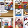KND Vs Videogame Industry 1 by alfredofroylan2