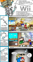 KND-Midna: NEW Wii Gadgets