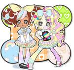 Fairy Kei by ManouAzumi