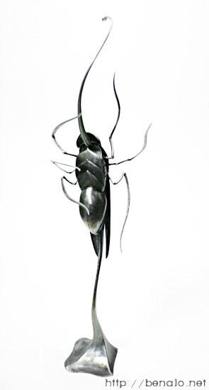 scarapode by benalo