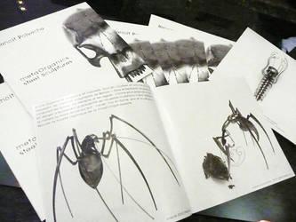 artBook by benalo