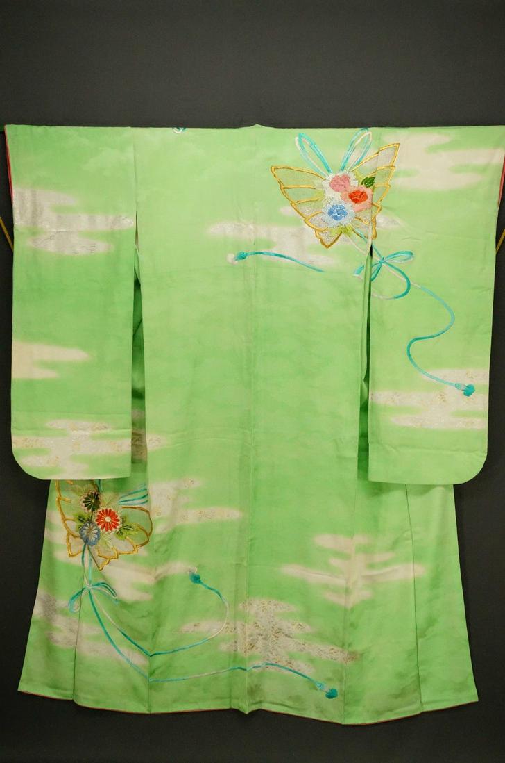 Kimono 105 by sephirothpaine