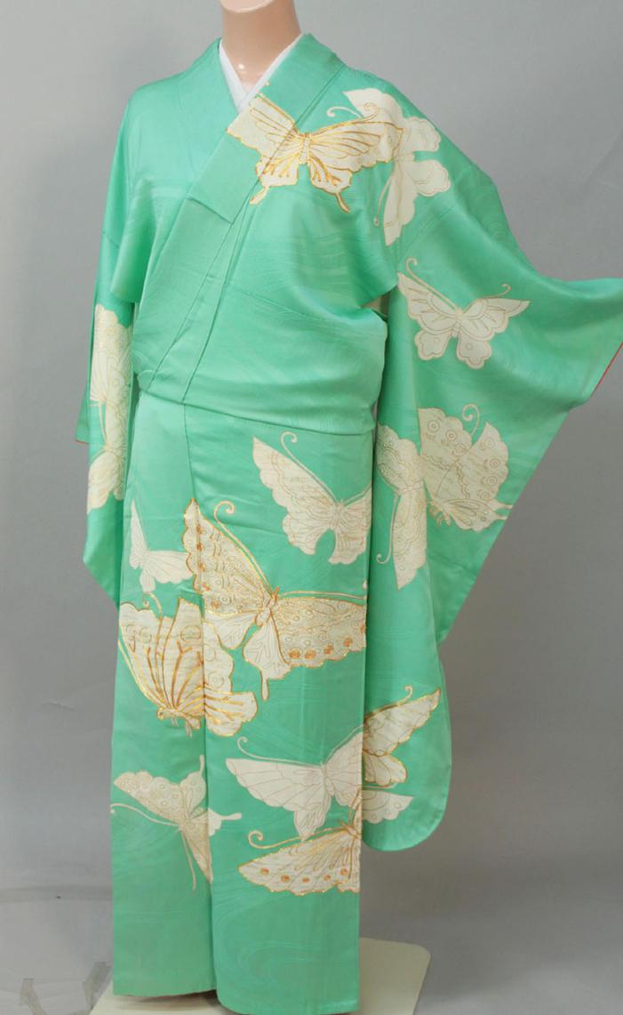 Kimono 106 by sephirothpaine