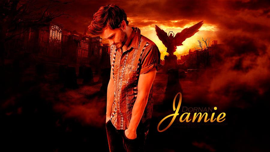 Jamie Dornan by Nocuus