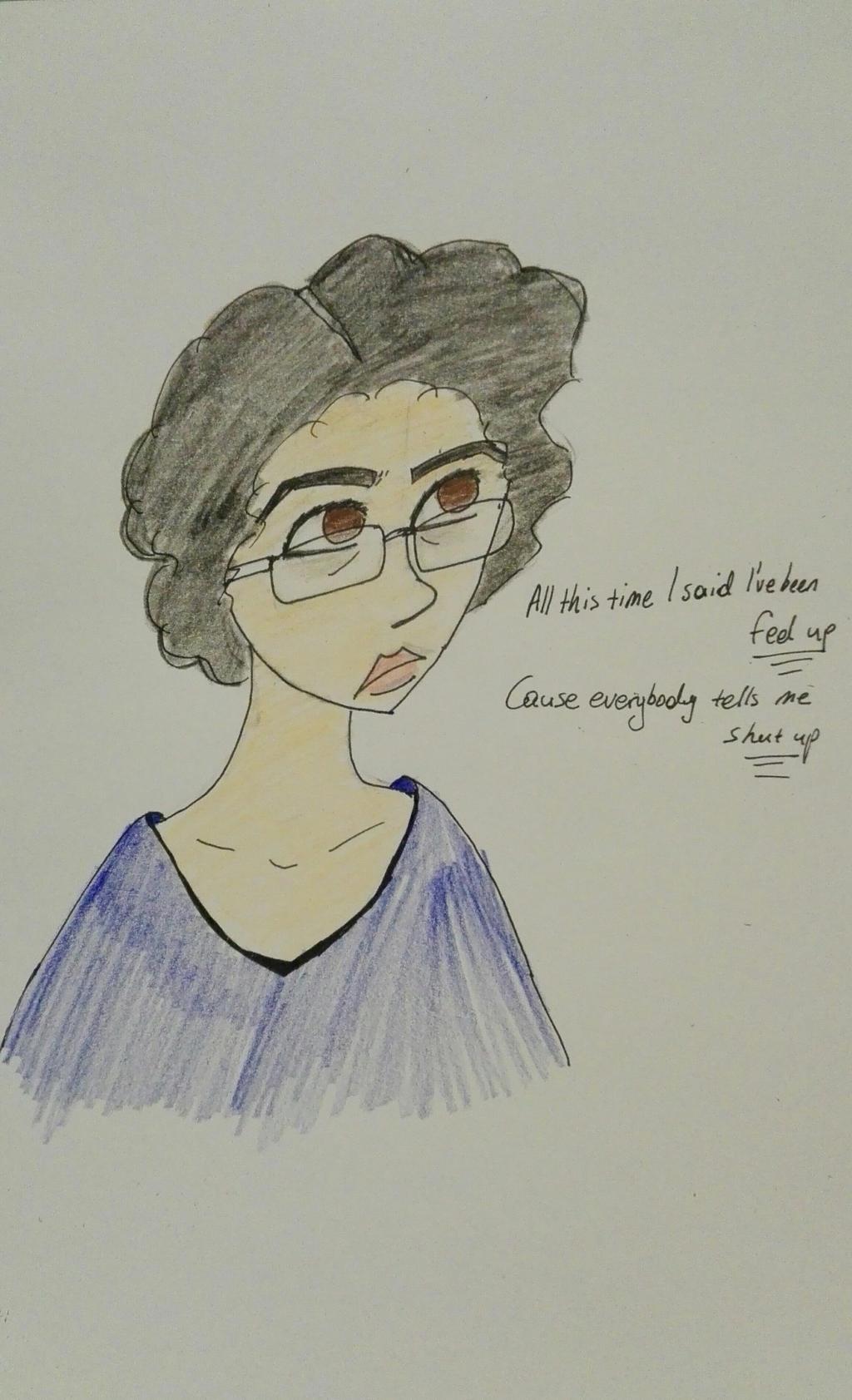 DawnroseofRedwall's Profile Picture