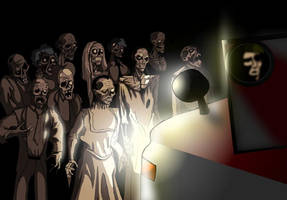 The Return of the Living Dead by craigyule