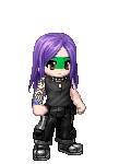 Jeff Hardy in Gaia by Twilight-Zero