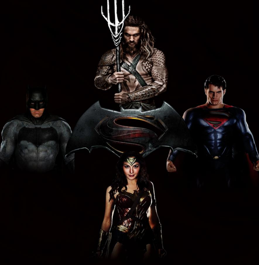 Batman Vs Superman Dawn Of Justice Wallpaper By ArkhamNatic