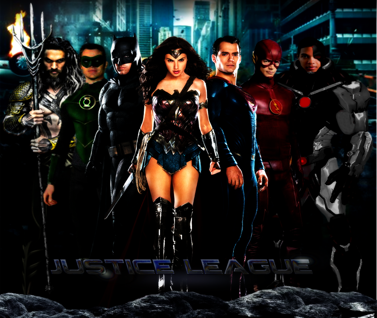 Best Wallpaper Movie Justice League - justice_league_movie_by_arkhamnatic-d90gmjb  Picture_244960.png