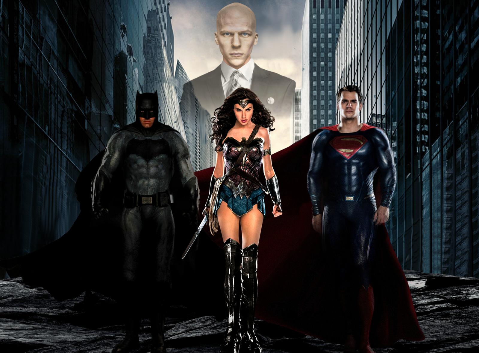 Batman V Superman Dawn Of Justice Wallpaper By ArkhamNatic