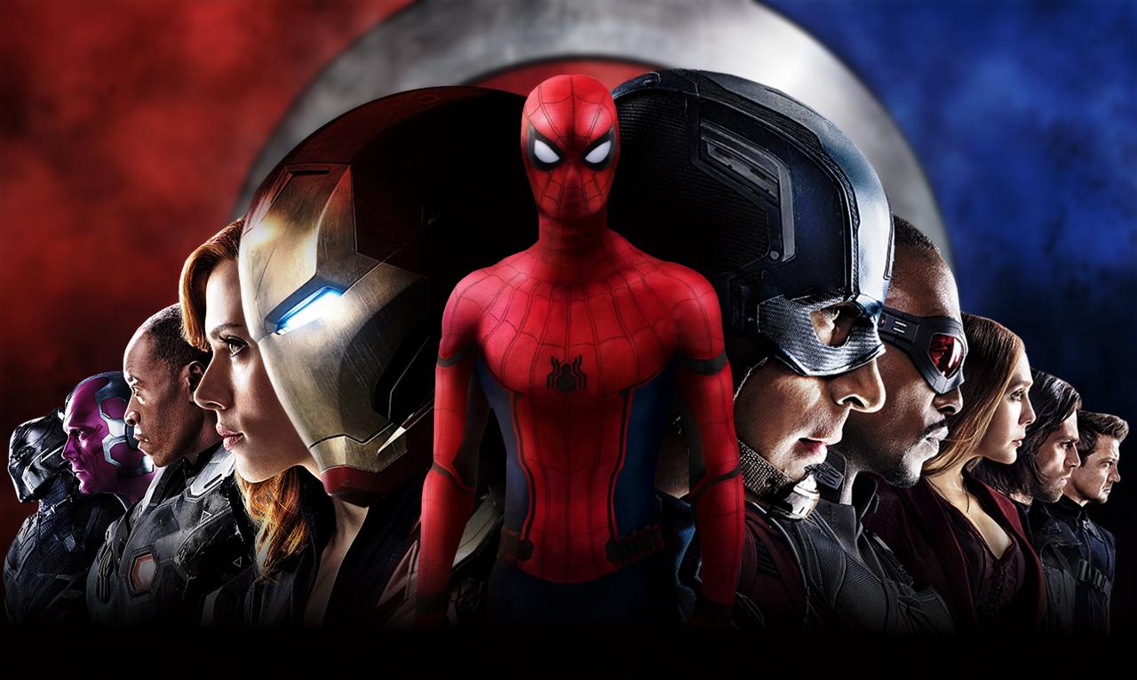 Captain America Civil War wallpaper by ArkhamNatic on ...  Captain America...