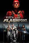 Flashpoint movie poster
