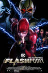 DC Flashpoint movie poster