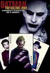 Batman The Killing Joke imax movie poster