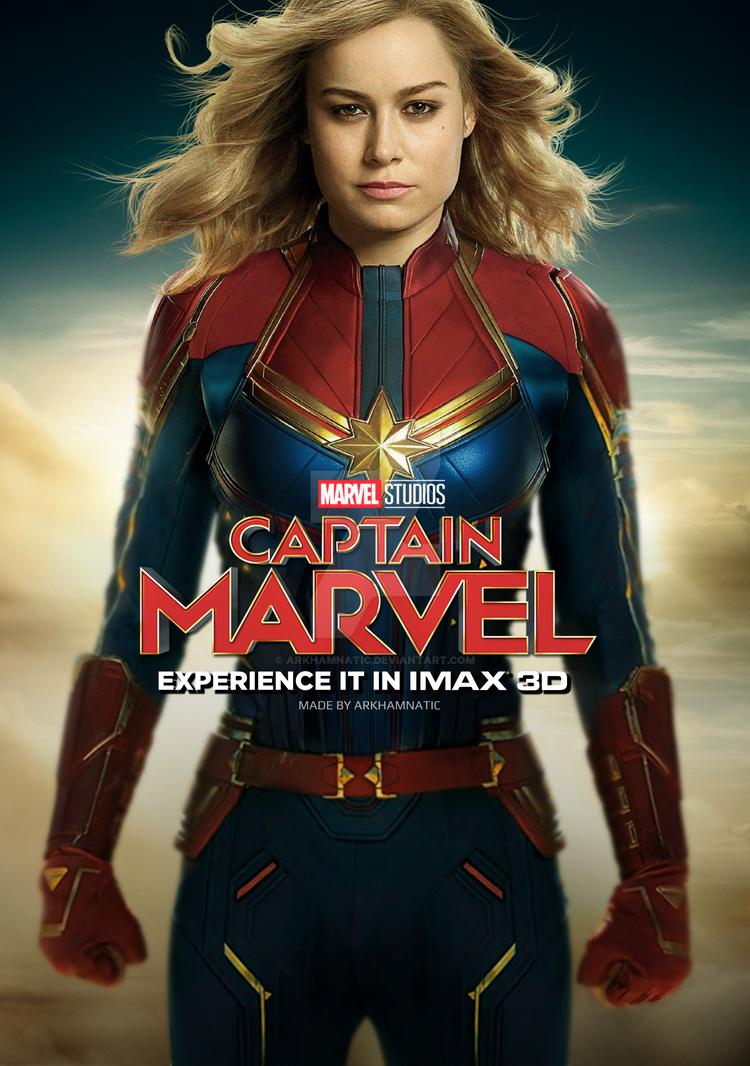 captain marvel: informasi, sinopsis, cast, dan trailer lengkap! | kaskus