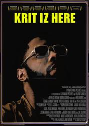 K.R.I.T. IZ HERE movie poster