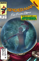 The Return of the Man called Mysterio