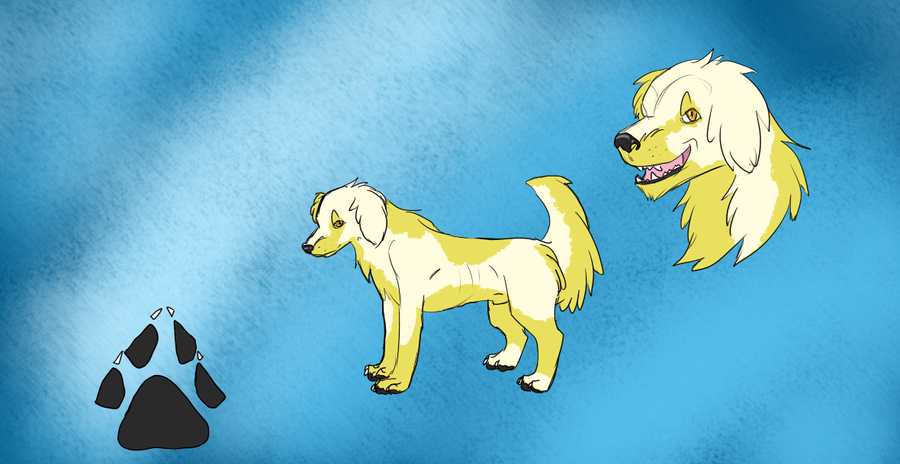 Free adopts (8) Dog_by_schizophrenicfennec-d3ecr8z