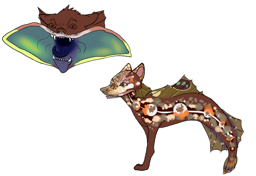 Free adopts (8) Not_all_of_us_are_sharkdogs_by_schizophrenicfennec-d5guiw5