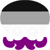 Octarian Recolor- Asexual by SchizophrenicFennec
